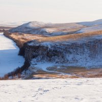 зима :: Сергей Сол