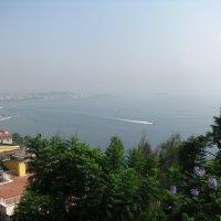 Неаполитанский залив :: Ольга П