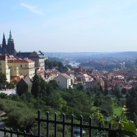Прага :: Яна Сюткина