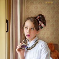 Ника :: Оксана Зарубина
