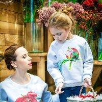 flowers :: Solomko Karina