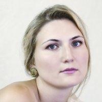 Светлана :: Anastasia Bozheva