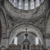 Храм :: Илья Сигунов