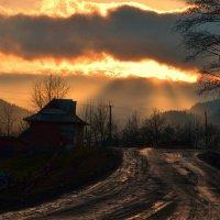 Дороги, дороги..... :: Svetlana Kravchenko