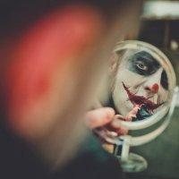 Джокер в городе II :: Максим Музалевский