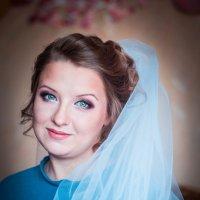 эти нереальные глаза... :: Ангелина Разумовская