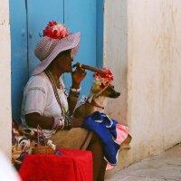 Часть Гаваны :: Василий