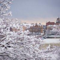 Старый город :: Илья Киряков