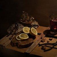 Битый вечер поочерёдно- сладко… кисло… сладко… :: Ирина Данилова