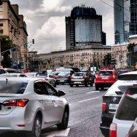 Город сказка, город мечта... :: Alexander Borisovsky