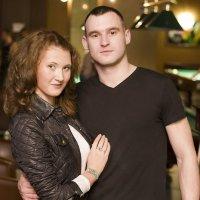 Пара :: D. Matyushin.