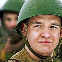 Защитник отечества :: Владимир Матва