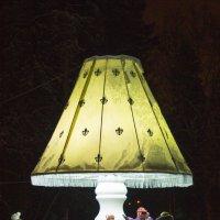 уют в парке :: Александр Абакумов