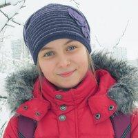 Даша :: Masha Sweet