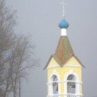 В утреннем тумане :: Фотогруппа Весна.