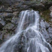 водопад :: Оксана Литтау