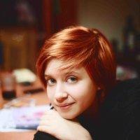 Ариша :: Мария Разоренова
