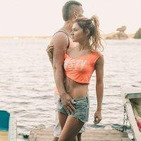 Love Story :: Николай Киреев