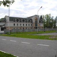 Гостиница Nord Castle :: Олег Афанасьевич Сергеев