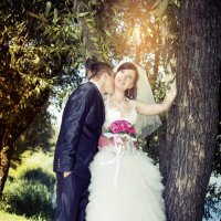 Счастливая пара :: Вячеслав