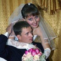 Молодые. :: Sergey Kirillov