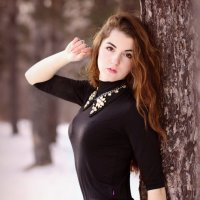 .. :: Алена Назарова