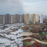 Киев :: Александр Балаховский