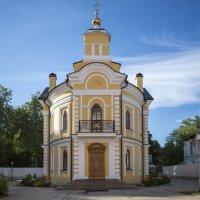 спасо-вифанский монастырь :: юрий макаров