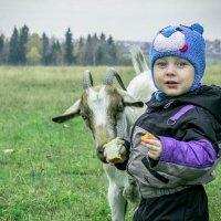 Мальчик :: Павел Аксёнов