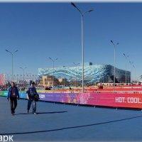Олимпийский парк :: СветЛана D