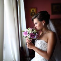 невеста :: Алексей Григорьев