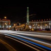 Город не спит :: www.debur.pro Denis Burmakin