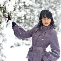 прелести зимы..... :: Александр Александр