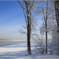 Сказочные проделки д.Мороза :: Павел Сухоребриков