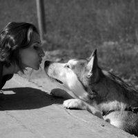 Самая верная любовь :: Иван Либега