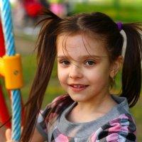 Дети :: Надежда Плахова