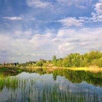 озеро :: Laryan1