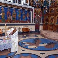 В Церкви... :: донченко александр