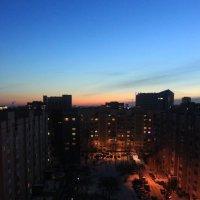 Красивое рядом) :: Юлия Гончарук