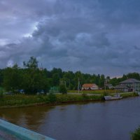 Старая пристань :: Светлана Лысенко