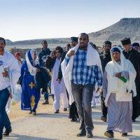Шествие к Иордану :: Тарас Леонидов