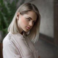 Мариам :: Дмитрий Бегма