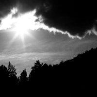 солнце :: Анюта Плужникова
