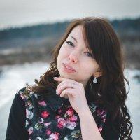 Юля :: Evgeniya Ivanova