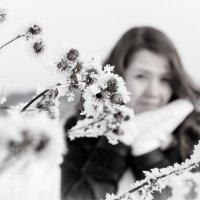 Зимняя сказка :: Эльвира Билибина