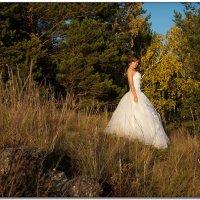 Невеста :: Александр Нестеров