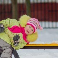 Зима..счастье!!!!!! :: Леонид Мишанин