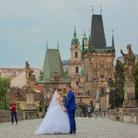 Волшебная Прага :: Николай Гук