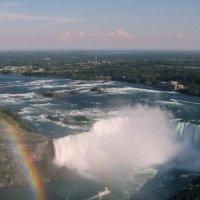 Ниагарский водопад :: Irina Shtukmaster