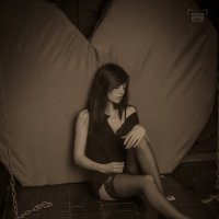 Умирает любовь от… усталости,  Умирает любовь от… тоски!!! :: Кристина Kottia